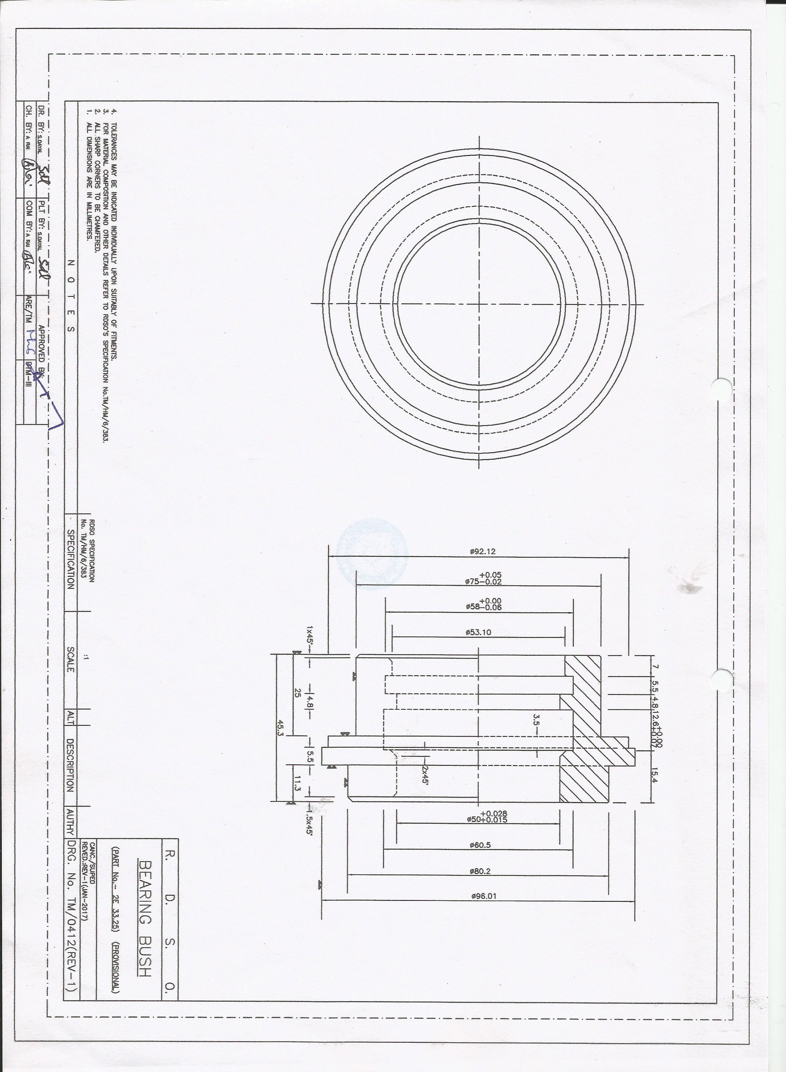 Welcome To Rdso Schematic Drawing Rev 4 Tm 0412 Rev1